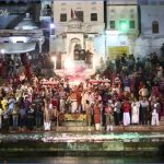 pushkar camel fair 2018 and pushkar lake aarti ceremony on ghats steps india  16 150x150 Pushkar Camel Fair 2018 and Pushkar Lake Aarti Ceremony on Ghats steps India