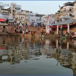 pushkar camel fair 2018 and pushkar lake aarti ceremony on ghats steps india  2 150x150 Pushkar Camel Fair 2018 and Pushkar Lake Aarti Ceremony on Ghats steps India