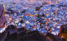 Relaxing in the Blue City of Jodhpur Rajasthan India_0.jpg