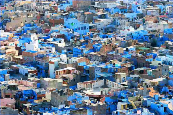 relaxing in the blue city of jodhpur rajasthan india 15 Relaxing in the Blue City of Jodhpur Rajasthan India