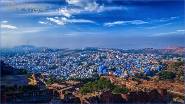 relaxing in the blue city of jodhpur rajasthan india 16 Relaxing in the Blue City of Jodhpur Rajasthan India