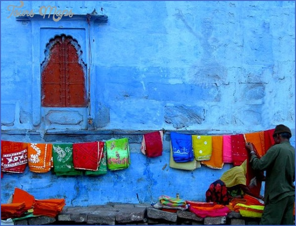 relaxing in the blue city of jodhpur rajasthan india 18 Relaxing in the Blue City of Jodhpur Rajasthan India
