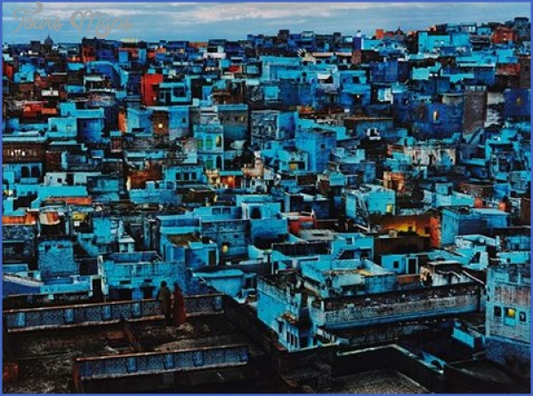 relaxing in the blue city of jodhpur rajasthan india 19 Relaxing in the Blue City of Jodhpur Rajasthan India