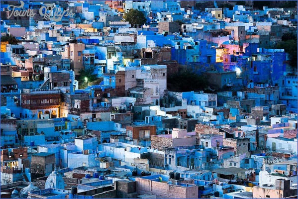 relaxing in the blue city of jodhpur rajasthan india 8 Relaxing in the Blue City of Jodhpur Rajasthan India
