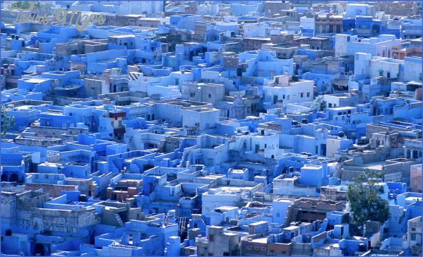 relaxing in the blue city of jodhpur rajasthan india 9 Relaxing in the Blue City of Jodhpur Rajasthan India