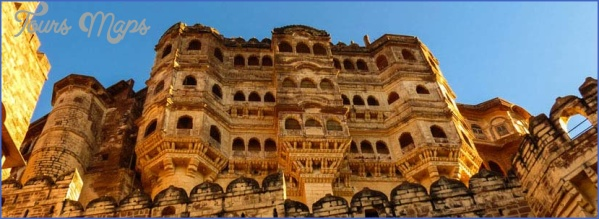 sightseeing jodhpur palace market rajasthan india 4 Sightseeing Jodhpur Palace Market Rajasthan India