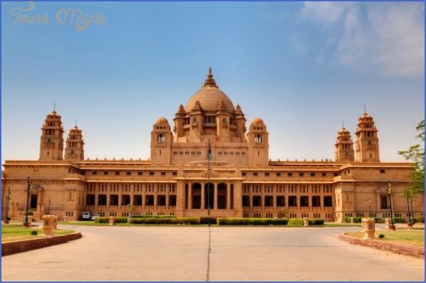 sightseeing jodhpur palace market rajasthan india 8 Sightseeing Jodhpur Palace Market Rajasthan India