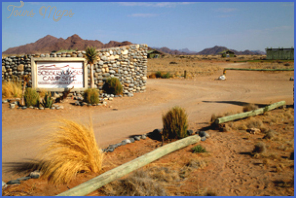 sossus oasis campsite sesriem namibia 4 Sossus Oasis Campsite Sesriem Namibia