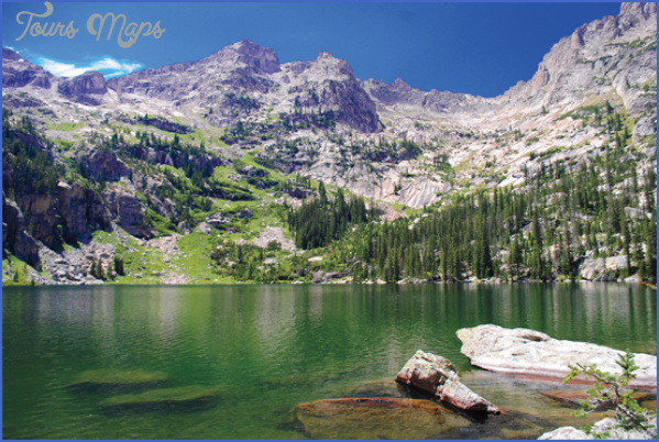 the best alpine lakes in colorado 13 The Best Alpine Lakes in Colorado
