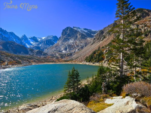 the best alpine lakes in colorado 18 The Best Alpine Lakes in Colorado
