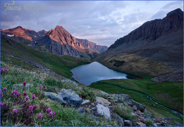 the best alpine lakes in colorado 2 The Best Alpine Lakes in Colorado