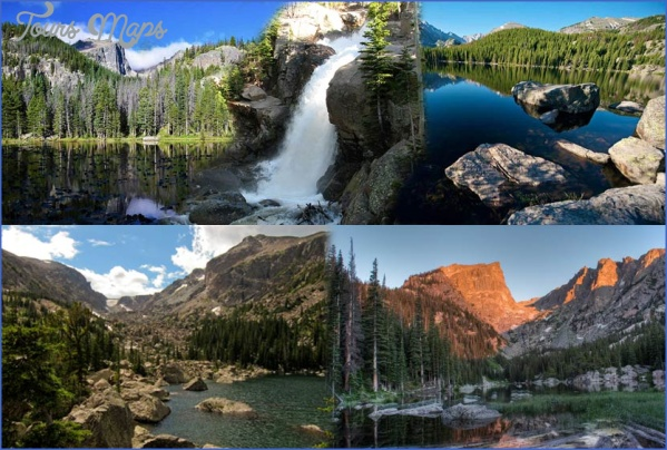 the best alpine lakes in colorado 9 The Best Alpine Lakes in Colorado