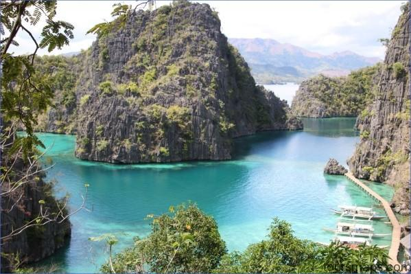 03 palawan philippines travel guide MOST BEAUTIFUL PLACE ON EARTH   Coron Philippines