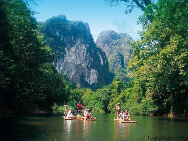 11 take a jungle safari through khao sok national park thailand photo by awesomevillas com  THE BEST OF THAILAND   Khao Sok National Park GET HERE NOW