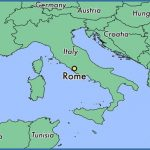 11886 rome locator map 150x150 Map of Rome Italy