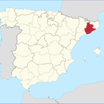 2000px barcelona in spain svg 150x150 Map of Barcelona Spain
