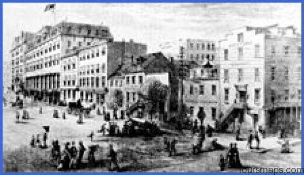 220px washington dc newspaper row2c 1874 HISTORY IS AWESOME in WASHINGTON D.C