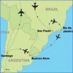 54381 itinerary map 500 150x150 Sao Paulo Brazil Map