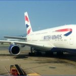 a380 150x150 The British Airways Flying Experience