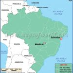 ab8f7 salvador location map 150x150 Map of Salvador Brazil