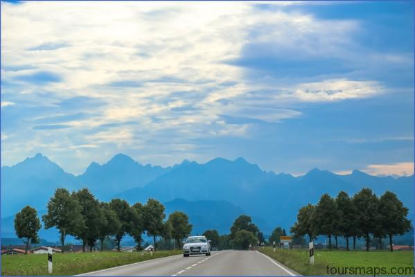 alps road trip 1 How to PLAN an EPIC ROAD TRIP