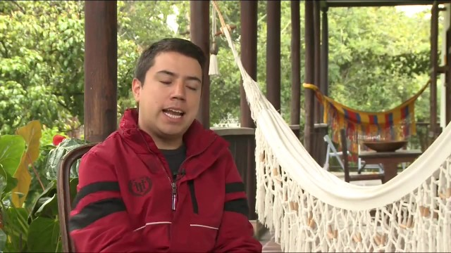 andres cubillos colombia trip leader 11 Andres Cubillos Colombia Trip Leader