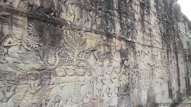 angkor what siem reap cambodia 15 Angkor WHAT Siem Reap Cambodia