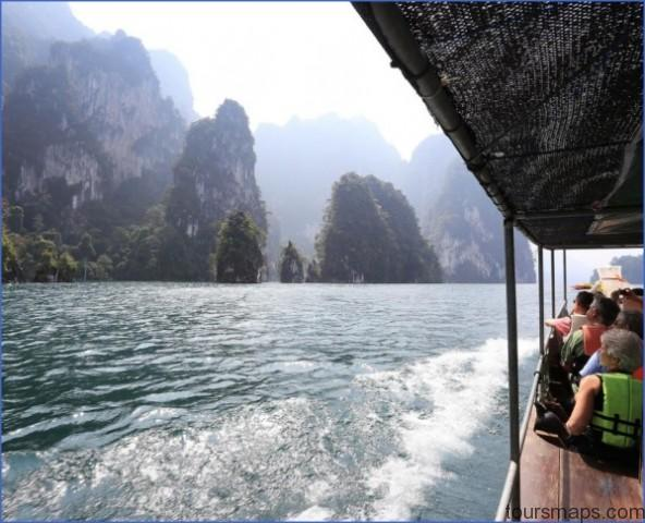 atmosphere rainforestcamp 1 845x684 THE BEST OF THAILAND   Khao Sok National Park GET HERE NOW