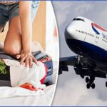 ba british airway baggage allowance hand luggage items 769776 150x150 Avoiding Scams Why Im in Canada More TRAVEL QA