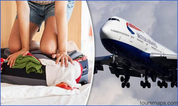 ba british airway baggage allowance hand luggage items 769776 Avoiding Scams Why Im in Canada More TRAVEL QA