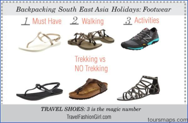backpacking southeast asia the ultimate packing list 2 BACKPACKING Packing Guide Europe Southeast Asia