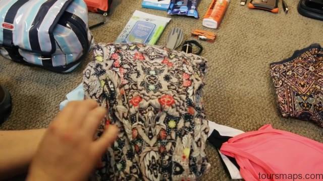backpacking travel packing guide 087 Backpacking Travel Packing Guide