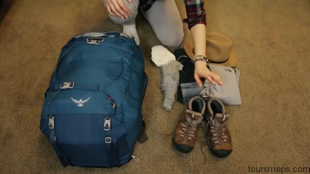 backpacking travel packing guide 125 Backpacking Travel Packing Guide