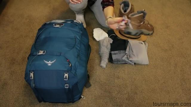 backpacking travel packing guide 126 Backpacking Travel Packing Guide