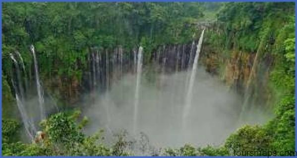 bali to bromo tour coban sewu back to bali 3d 3 BACK IN BALI   WATERFALL IN A CAVE