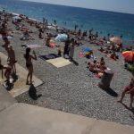 beach babes nice france 05 150x150 Beach Babes Nice France