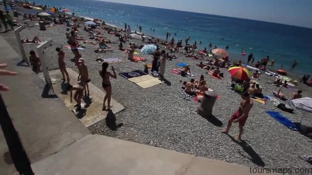 beach babes nice france 05 Beach Babes Nice France
