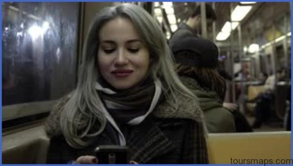 beautiful woman with sexy smirking while texting on smartphone riding inter 4qa9 npix  s0000 FEMALE TRAVEL QA LADIES, YOU NEED TO KNOW THIS