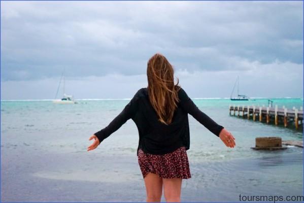 belize ocean 1024x683 SAYING GOODBYE TO MY TRAVEL PARTNER
