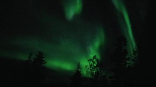 best place in the world to see the northern lights 28
