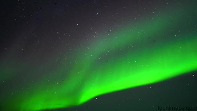 best place in the world to see the northern lights 45 Best Place in the World to See the Northern Lights