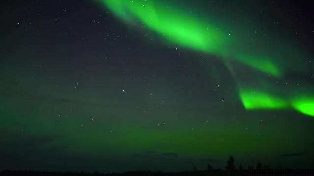 best place in the world to see the northern lights 47