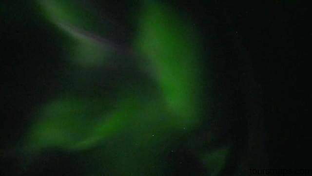 best place in the world to see the northern lights 48