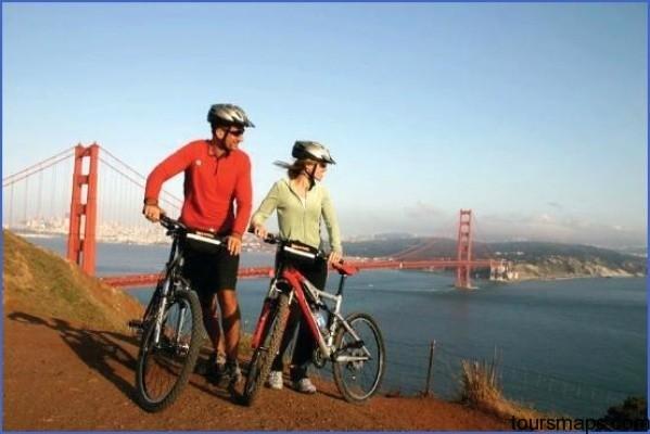 bike and roll san francisco Biking San Francisco