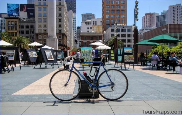 bike the bay 1 Biking San Francisco