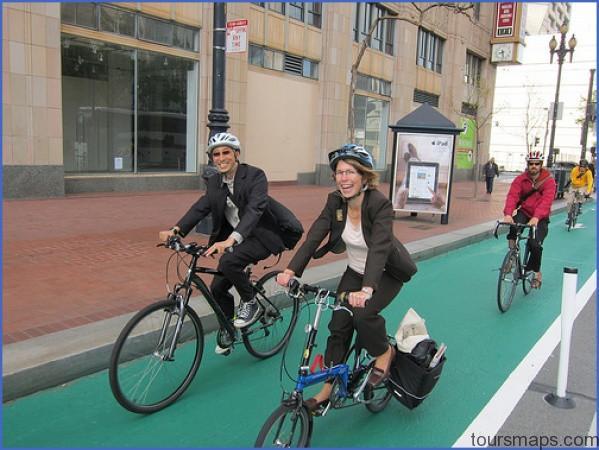 biking in san francisco Biking San Francisco