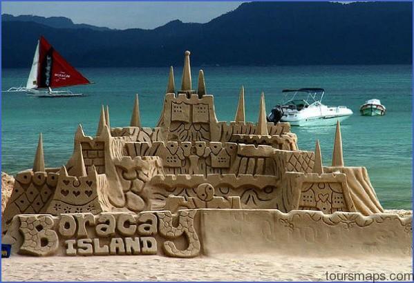 boracay sand TRAVEL TO BORACAY