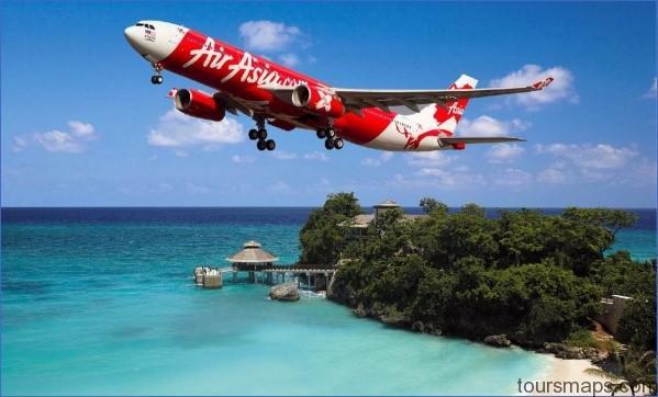 boracay to malaysia flight route airasia TRAVEL TO BORACAY