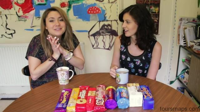 british biscuit taste test w laurbubble 03 BRITISH BISCUIT TASTE TEST