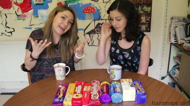british biscuit taste test w laurbubble 04 BRITISH BISCUIT TASTE TEST